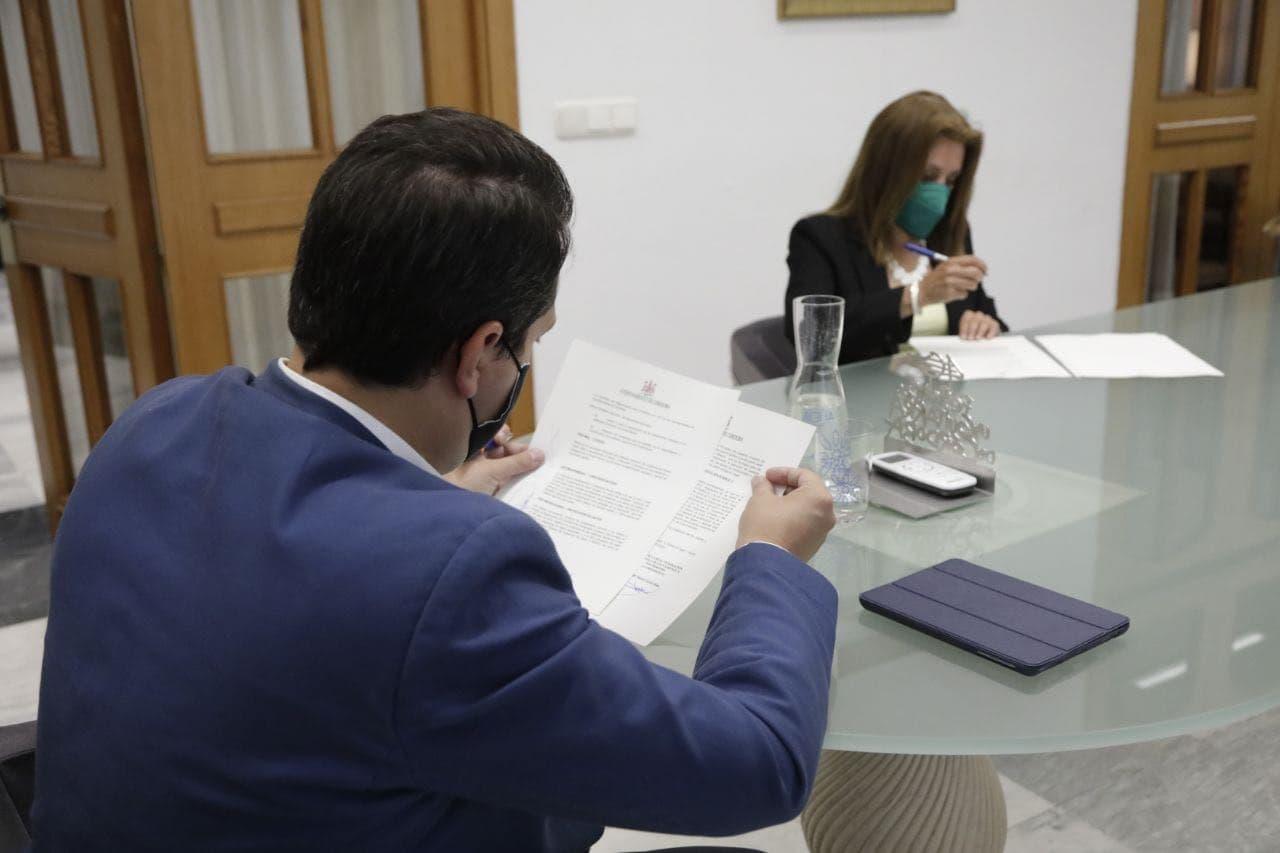 El Ayuntamiento de Córdoba cierra su apoyo al CIPREA