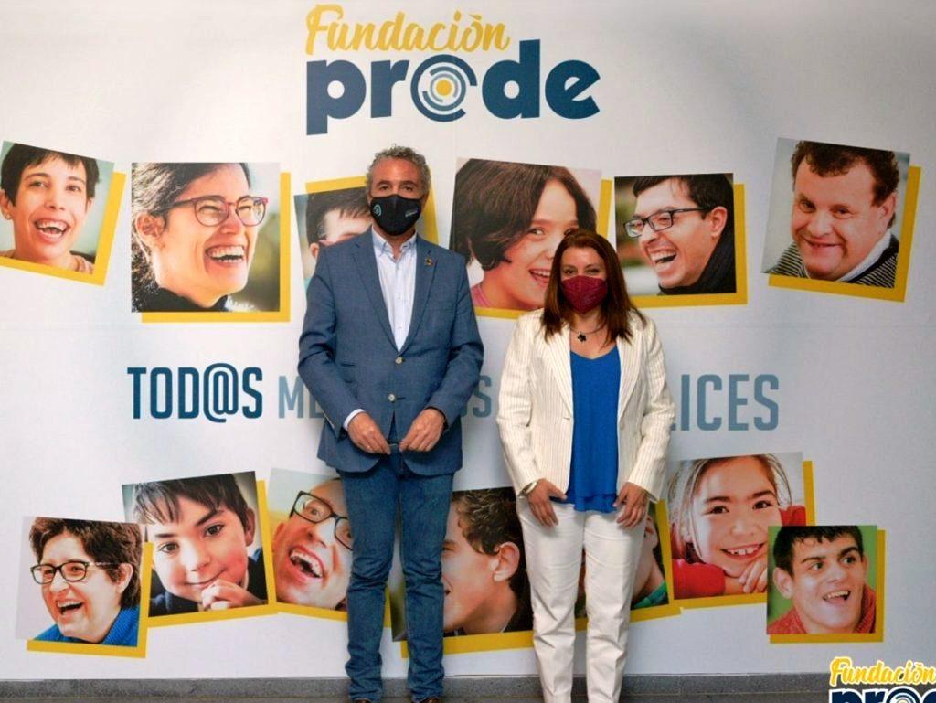 Colaboración con Prode de cara al CIPREA